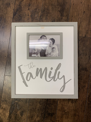 The Family Frame