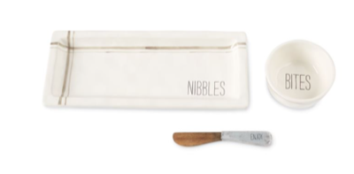 Nibbles And Bites Set