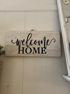 RCC Welcome Home - No Frame