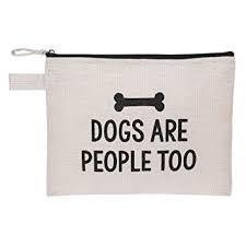 Dogs Are People Too Bag 738449628768