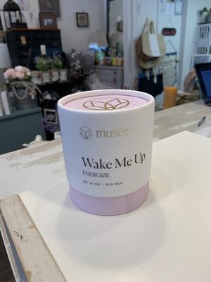 Musee Bath Balm - Wake Me Up Energize