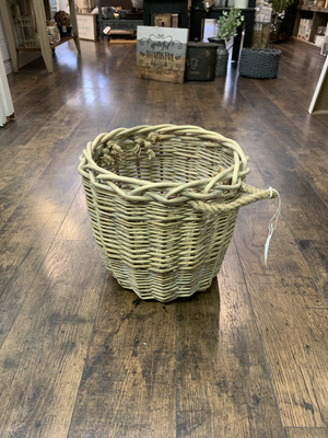 Wicker Basket  Small