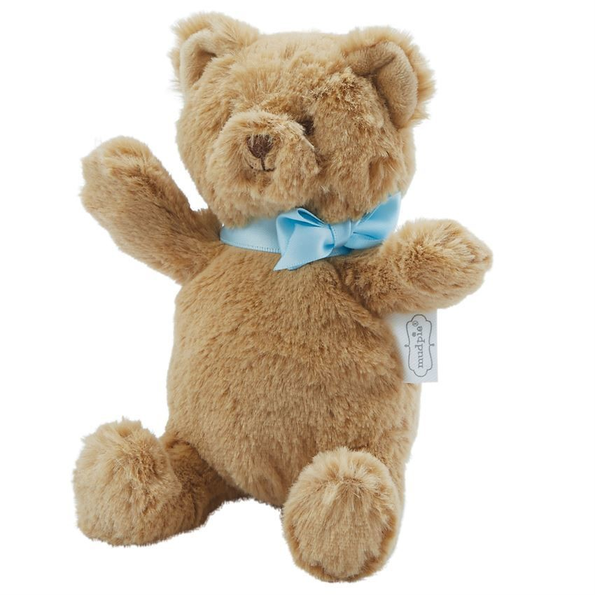 My First Teddy Bear - Blue