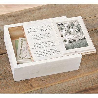 Grandmas Magic Box