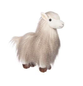 Leone Llama Stuffed Animal