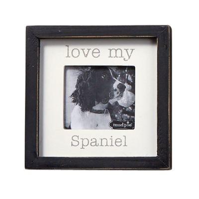 Love My Spaniel