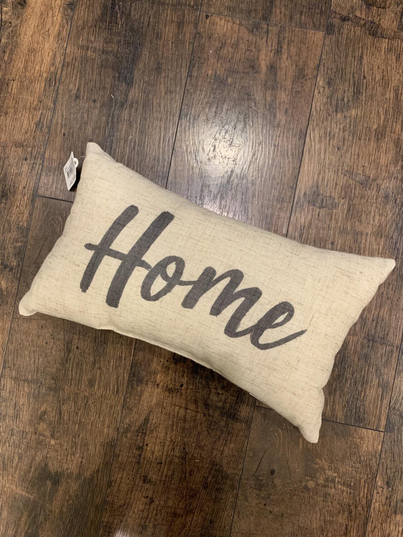 Home Lumbar Pillow