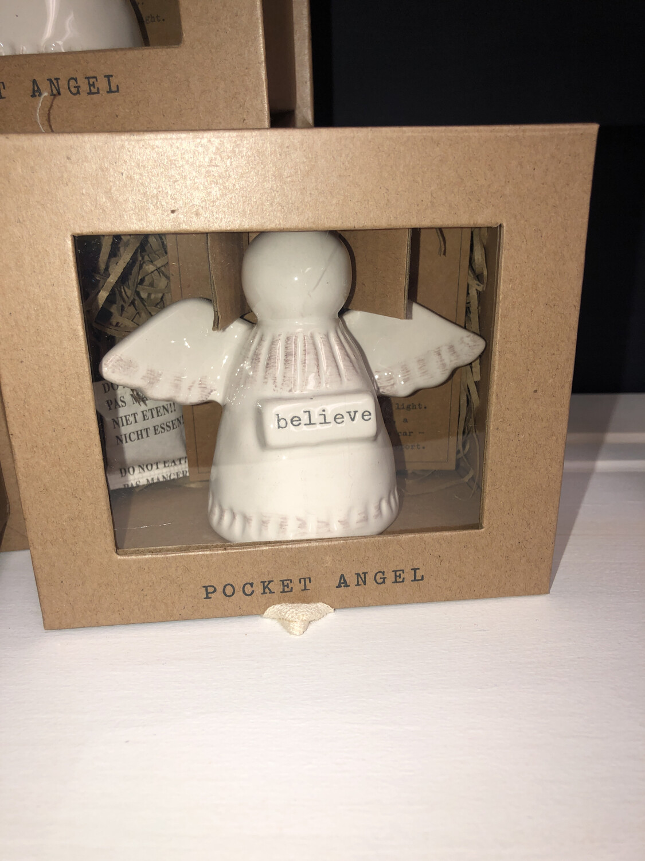 Pocket Angel Believe