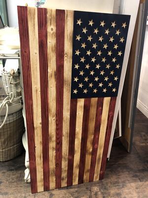 Local Made Flag