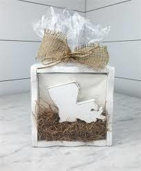 """""""S"""" White Napkin Box NBS"""