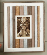 Medium Variegated Frame 718540400692