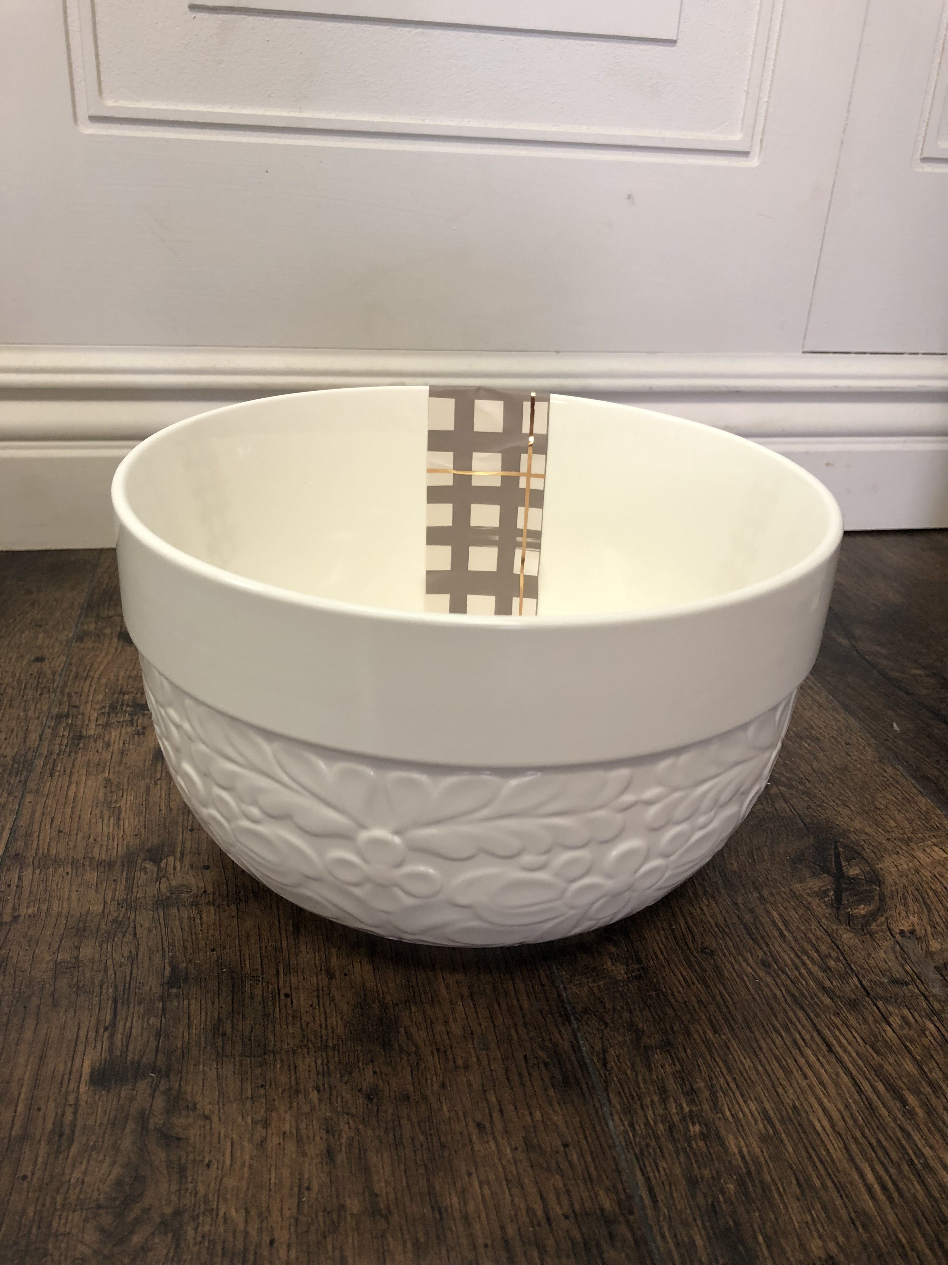Pantry Small Ceramic Mixing Bowl 842094155200