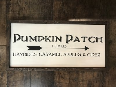 RCC Pumpkin Patch