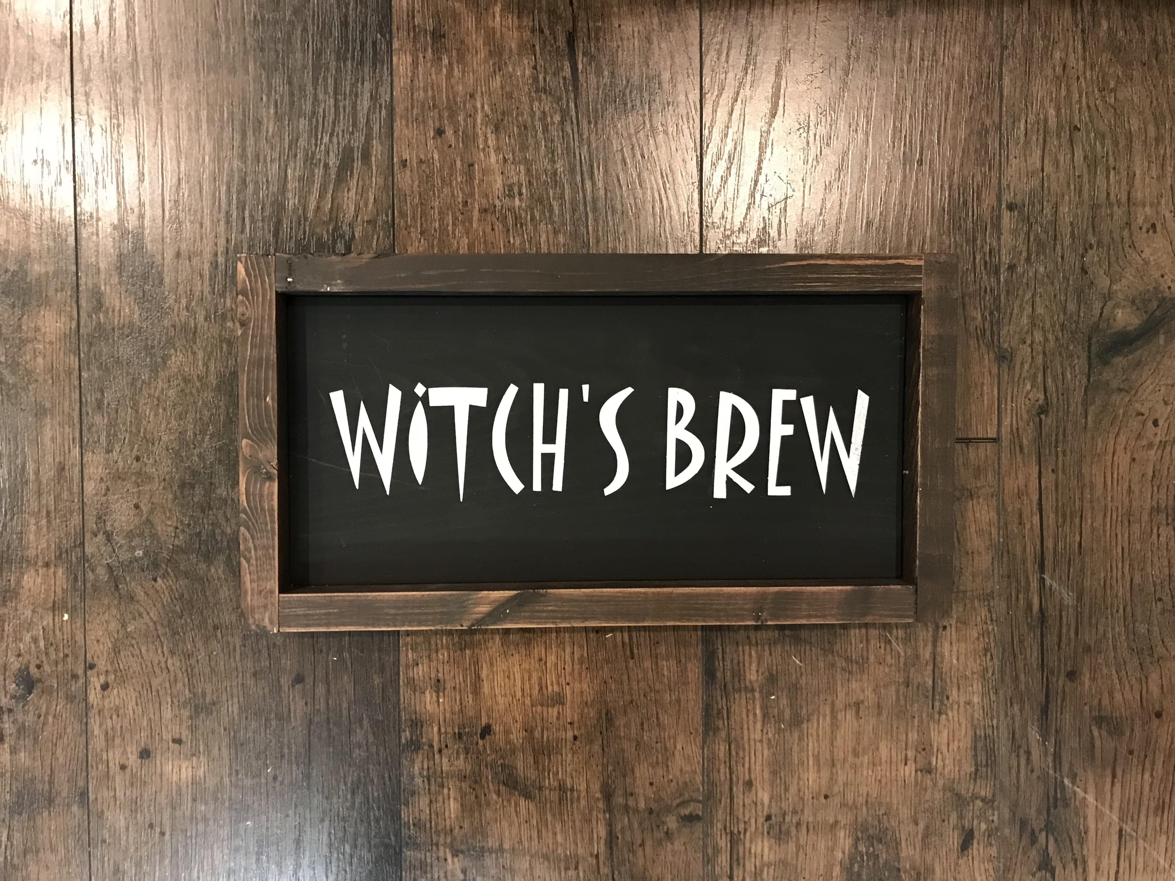 RCC Witch's Brew rcc33