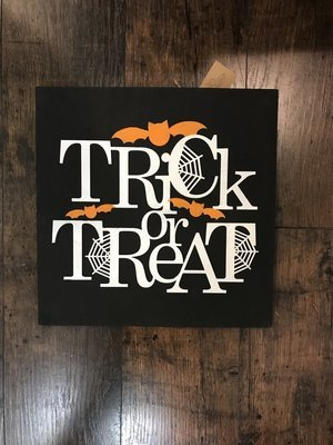 RCC Trick Or Treat