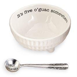 It's 5 O' Guac Somewhere Set