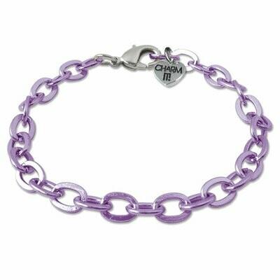 Charm It Purple Chain