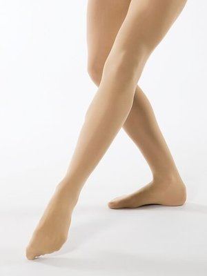 BALERA Footed Tights - Child