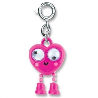 CHARM IT! Googly Eyes Charm