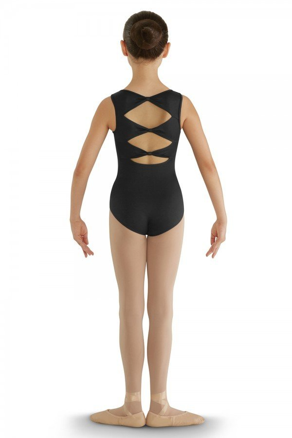 BLOCH 3 Bow Tank Leotard - Child
