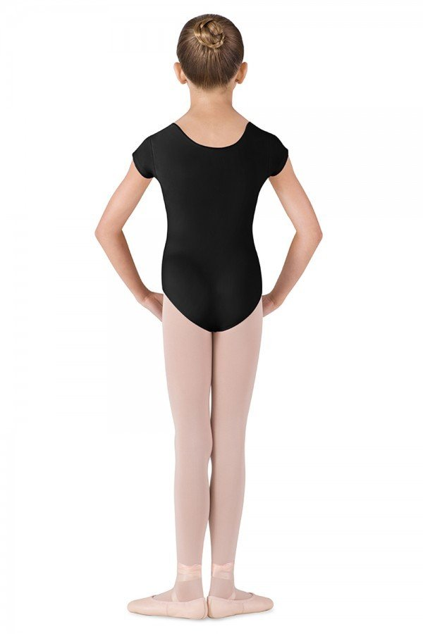 BLOCH Cap Sleeve Leotard - Child