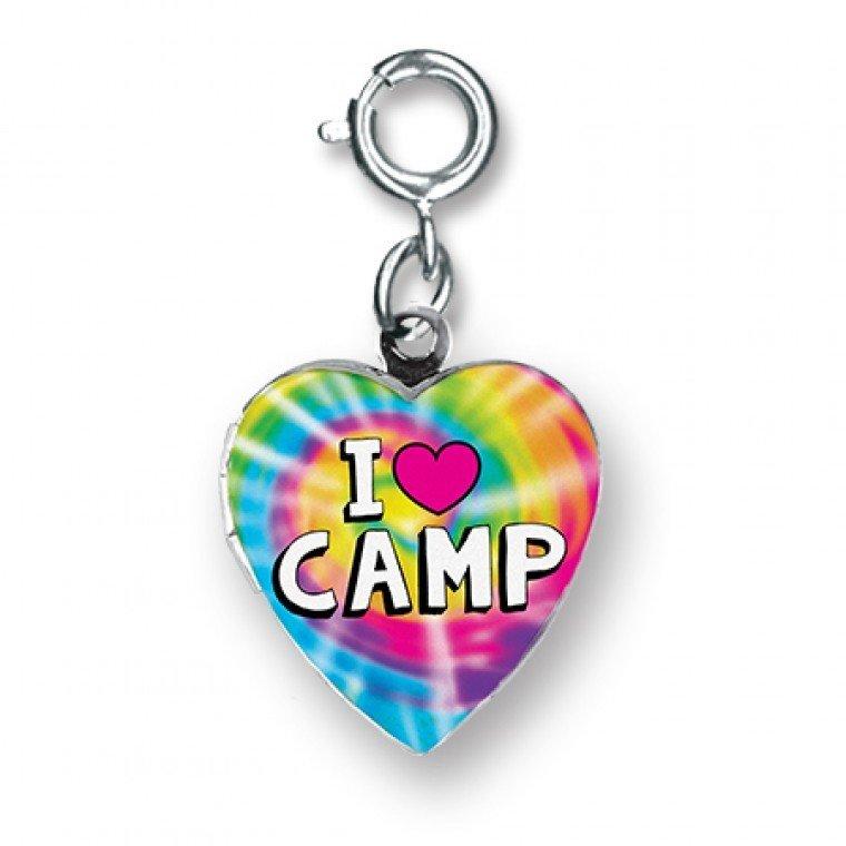 CHARM IT! I Love Camp 54