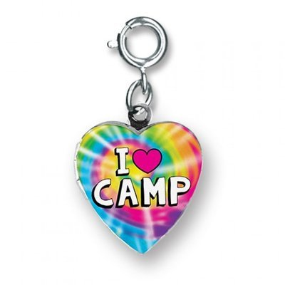 CHARM IT! I Love Camp