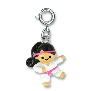 CHARM IT! Karate Girl