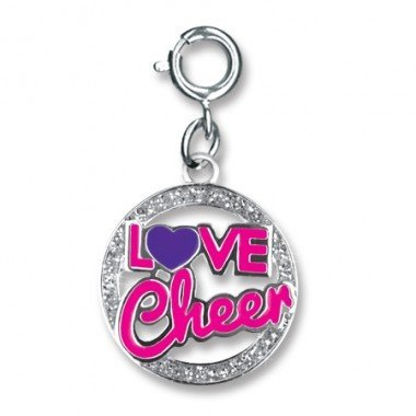 CHARM IT! Love Cheer