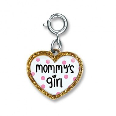 CHARM IT! Mommys Girl 65
