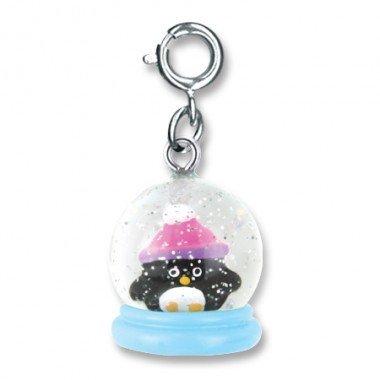 CHARM IT! Penguin Snow Globe 71
