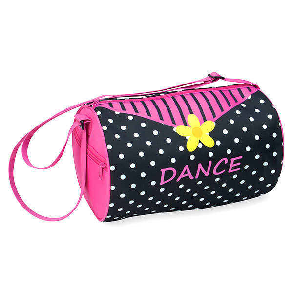 Daisy Dance Mini Duffel 00026