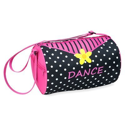 Daisy Dance Mini Duffel