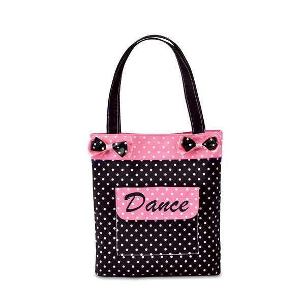 Dance Tote Bag 00028