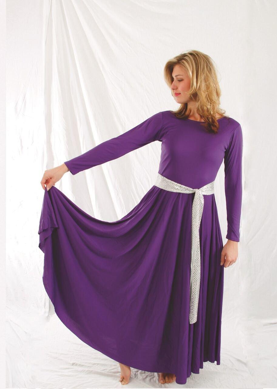 Basic Moves Dress - Adult 00035