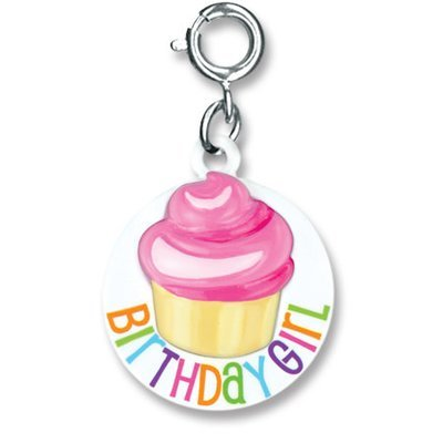 CHARM IT! Birthday Girl Charm