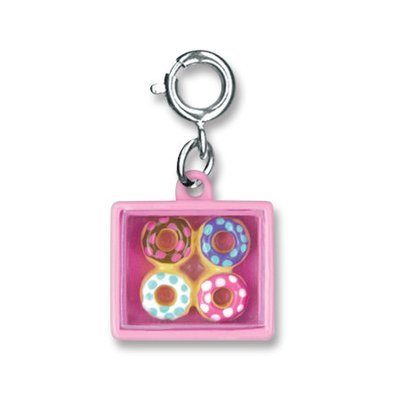 CHARM IT! Box of Donuts Charm