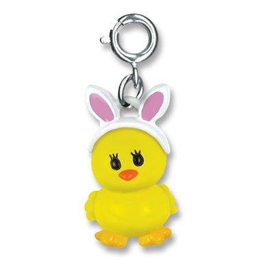CHARM IT! Bunny Ears Chick Charm