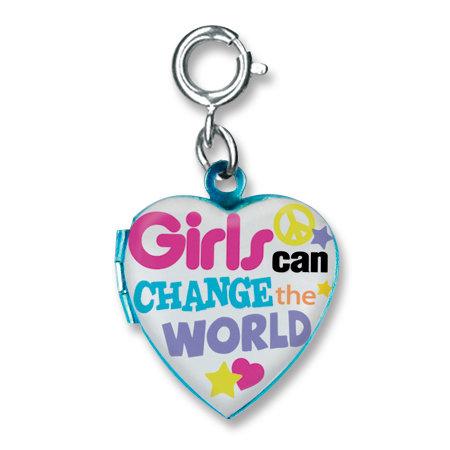 CHARM IT! Girls Can Change 35