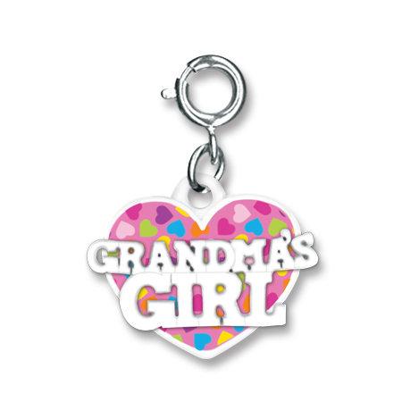 CHARM IT! Grandma's Girl 44