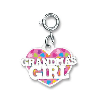 CHARM IT! Grandma's Girl