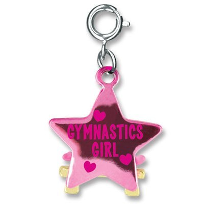CHARM IT! Gymnastics Girl