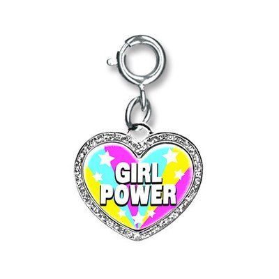CHARM IT! Heart Girl Power
