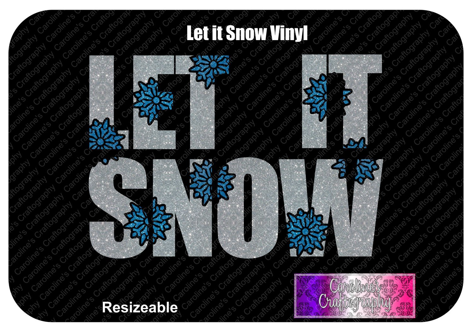 Let it Snow Vinyl