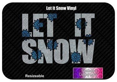 Let it Snow Vinyl