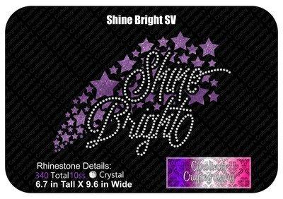 Shine Bright Stone Vinyl