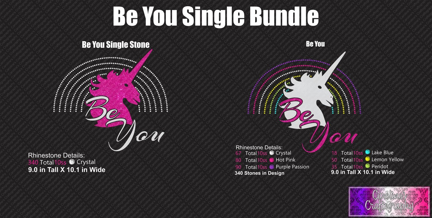 Be You Bundle