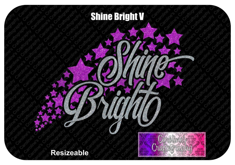 Shine Bright Vinyl
