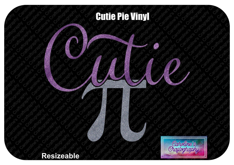 Cutie Pi Vinyl