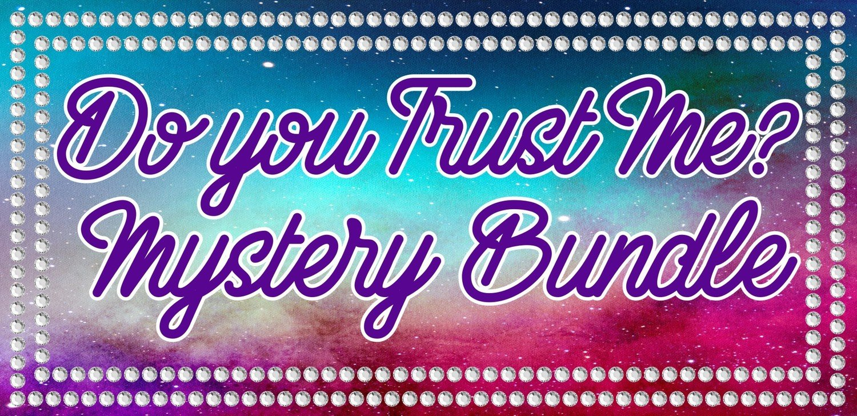 Do you Trust Me? Mystery Mini Magic Bundle